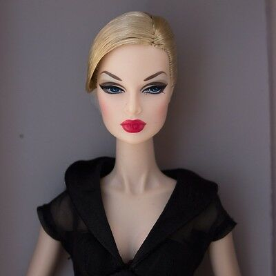 Fashion Royalty Reigning Grace Eugenia 2015 Cinematic Convention Doll NRFB