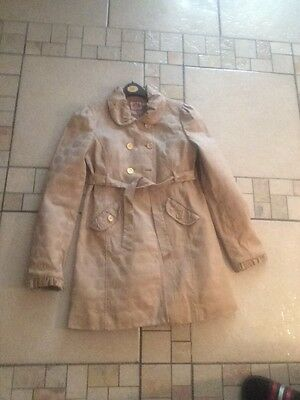 Juicy Couture coat girls age 14