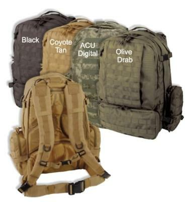 Voodoo Tactical Large Tobago Cargo Pack