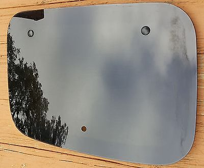1997 to 2003 F150 Extended Cab Passenger Side Rear Quarter Glass Window Popout