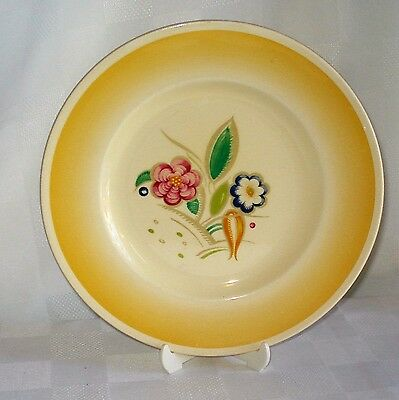 Susie Cooper Plate (England)