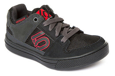 Five Ten Kids MTB - shoes Bike Downhill Freeride Freeriders Team Red/Black