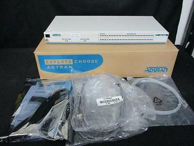 ADTRAN MX2800 1200290L1 Multiplexer Chassis - NEW