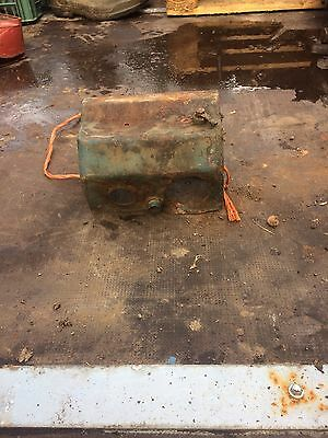 fordson tractor part