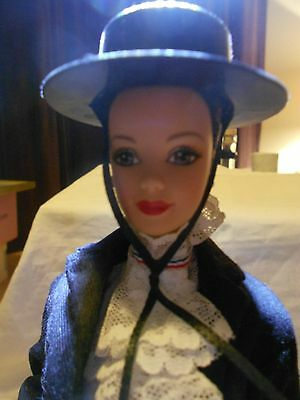 Collector Barbie - Dolls of the World Chile