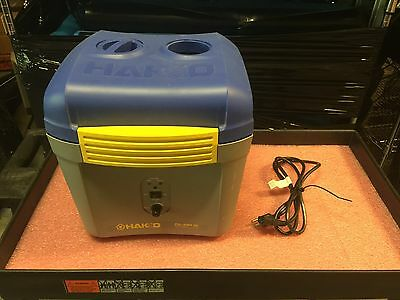 *USED* Hakko Fume Extractor FA-430 w/ Power Cord and NEW filter