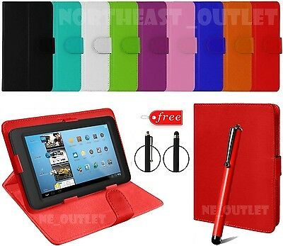 "Flip Case Cover for 10""/10.1"" Acer Iconia One 10 (B3-A10/A20/A20 FHD/A30) Tablet"