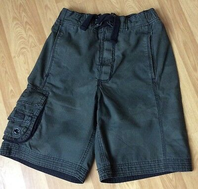 Boys NEXT Cargo Shorts size XS