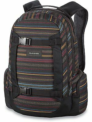 Dakine Nevada Mission - 25 Litre Womens Snowboarding Backpack