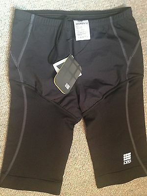 CEP Compression Running Short tight NWT size IV