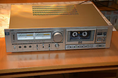 JVC KD-A55 Tape Deck Top Zustand inkl. Original BDA High-End