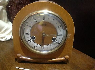 antique clocks Smiths Enfield