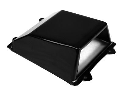 Blade Moto Gunto - Radiator Ram Air Scoop for Honda Ruckus