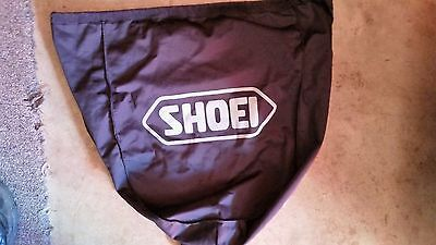 SHOEI Helmet Bag Very Nice and Clean