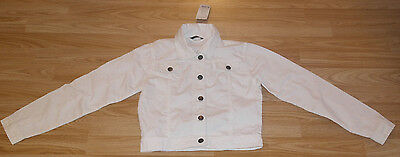 George white denim jacket for girl 11-12 years