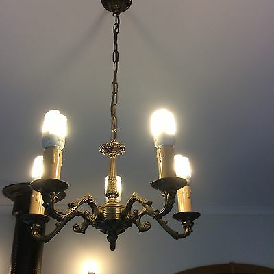 chandelier light's Price reduced