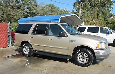2000 Ford Expedition  2000 FORD EXPEDITION XLT