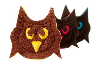 4cats Owl – (ONE) Catnip toy