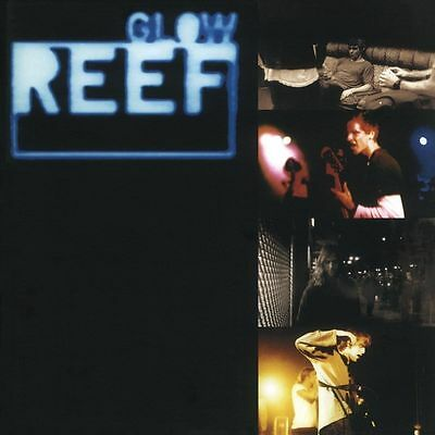Reef - Glow 180g vinyl LP NEW/SEALED Place Your Hands