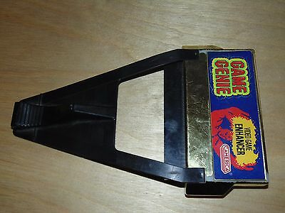 Game Genie by Camerica (Nintendo NES)