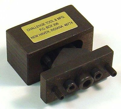 RB-14 Panel Punch For 14-Pin Ribbon Connectors