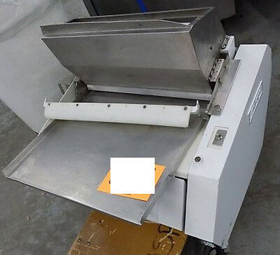 Anets SDR-4 FL Dough Sheeter