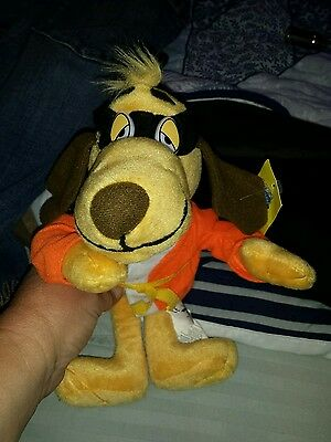 Cartoon network plush Hong Kong Phooey