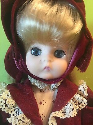 Effanbee Special Moments Doll of the Month -1989 December