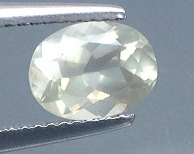 1.45Cts Stunning Wow!!! Natural Andasine Gems  (3749)