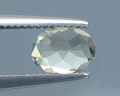 1.25Cts Stunning Wow!!! Natural Andasine Gems  (3703)