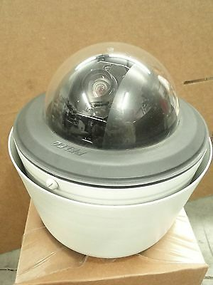 Pelco Spectra VI 4 DD4CBW18 Color Camera with DOME  WORKING  30 day warranty