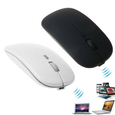 2.4G Wireless Rechargeable USB Mouse Silent Mute Optical Mouse Laptop Computer
