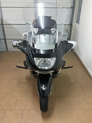 2009 BMW K-Series  2009 BMW K1200 LT All service just completed