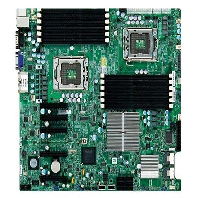 NEW MBD-X8DT6-F-O X8DT6-F Server Motherboard G200eW MB Retail Pack FD Supermicro