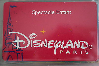 Passeport Disney Utilise