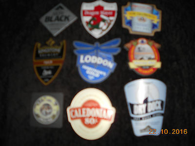 Beer Ale Pump Sign Collection