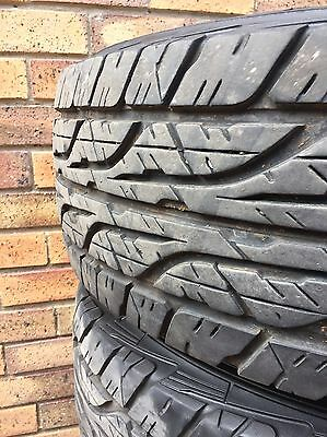 2013 Ford Ranger Rims And Tyres