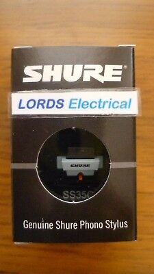GENUINE SHURE   SS35C Replacement Stylus For SC35C SS35C-Z