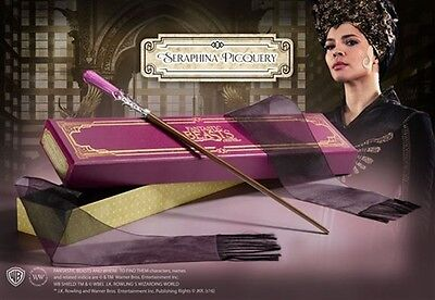 Seraphina Picquery Wand From Fantastic Beasts & Where to Find Them