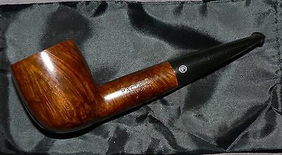 Pacific' Bruyere Selection' Unsmoked Vintage French Tobacco Pipe. As Made Cond.
