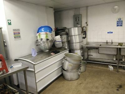 Takeaway / Catering Unit for Sale in Birmingham