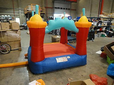 Children's Bouncy Castle 2m tall Party Entertainment Game