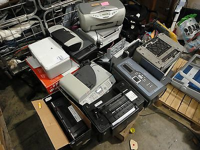 Joblot of Quality Printers 15+ HP Brother Epson Deskjet