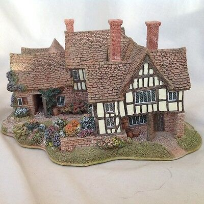 Lilliput Lane (The Almonry) Founders Choice