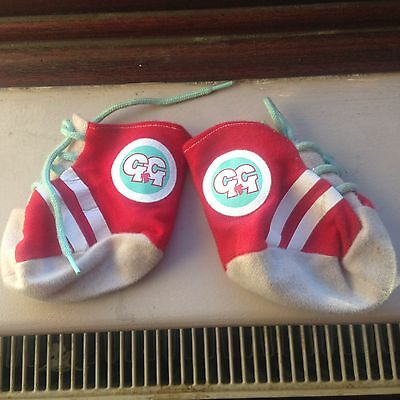 Gordon The Gopher Puppet Trainers Shoes