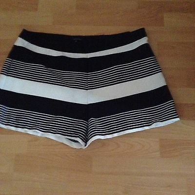 New Look Ladies Shorts Size 18 Bnwt