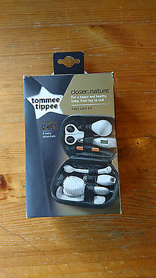 Tommee Tippee Baby Care Kit - New