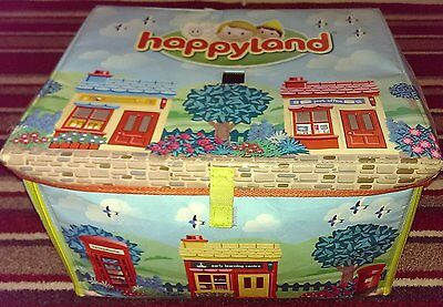 ELC HappyLand Store and Play Toy Box