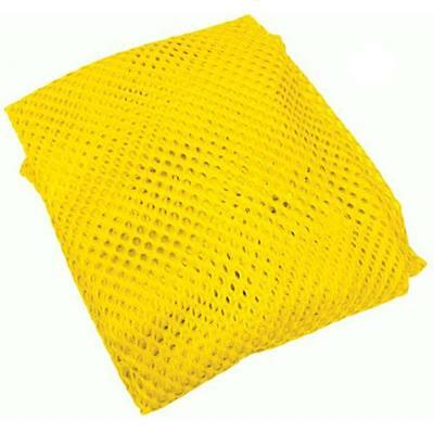 Olympia Sports BC093P 48 in. X 24 in. Mesh Bags-Gold