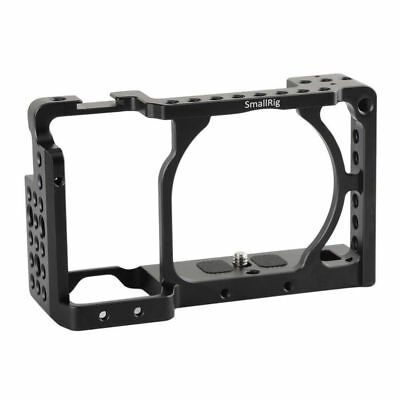 SmallRig SONY alpha a6500 a6000 a6300 Form Fitted Cage Rig With Cold Shoe Mount